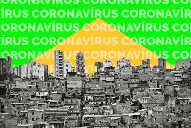 Como se prevenir contra o coronavírus se você é pobre