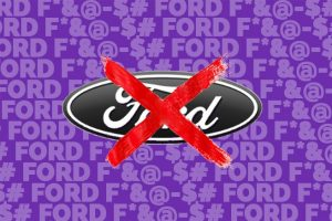 F0#@-$& a Ford!